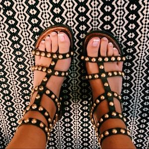 Sam Edelman Eavan Gladiator Sandals